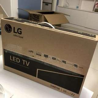 LG 22MT58 55cm/22