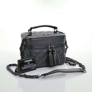 Chanel Make Up Bag 5506