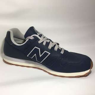 New Balance 373 (Navy Blue)