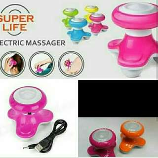 SUPERLIFE ELECTRIC MASSAGE