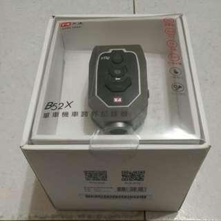 【B52X 大通】機車行車紀錄器