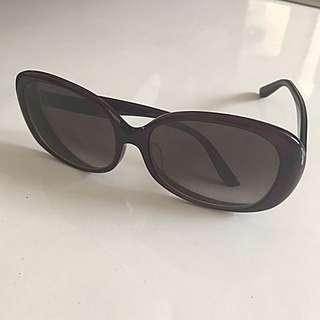 新淨Lacoste 有度數太陽眼鏡