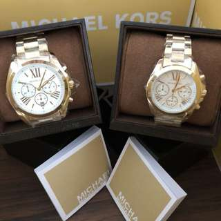 His&Hers‼️Authentic Michael Kors