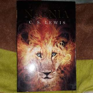 The Chronicles Of Narnia(C.S Lewis)