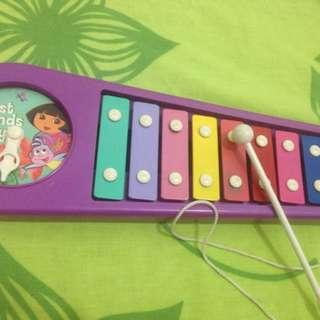 mainan musik anak