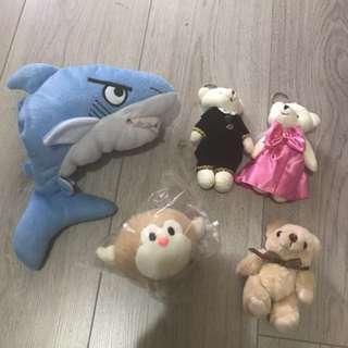 娃娃 #好物免費送 有pc
