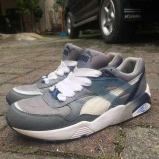 Puma Trinomic Grey