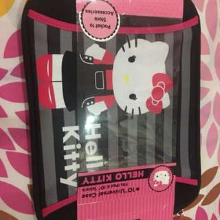 "Hello Kitty Ipad & Tablet Case ( 10"" )"