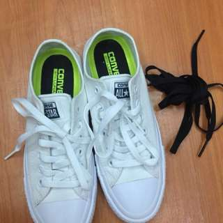 Converse Chuck Taylor All Star II Unisex (Used Once)