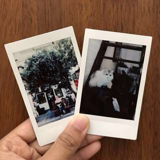 Cheap Polaroid Printing