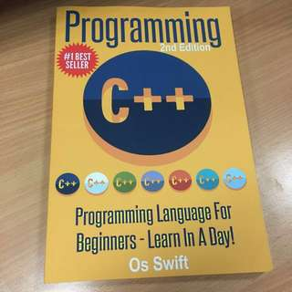 C++ Programming Language For Beginners - Learn in a Day