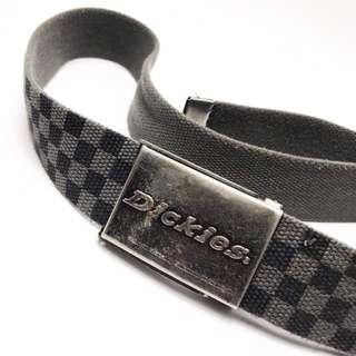 Dickies Vintage Checkerboard Belt