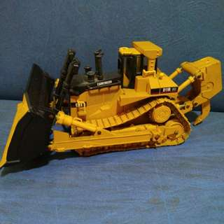 CATERPILLAR Carrydozer D11R
