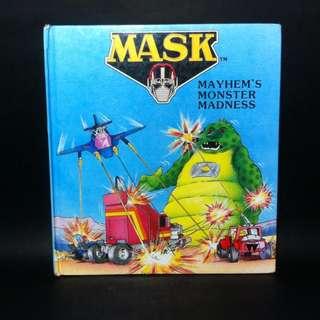 MASK: Mayhem's Monster Madness