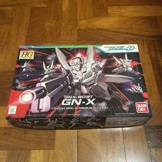 HG 1/144 GNX-603T GN-X
