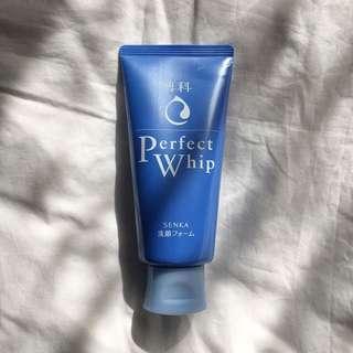PERFECT WHIP foam wash