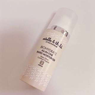 BN Estelle And Thild Biohydrate All In One Tinted Moisturizer