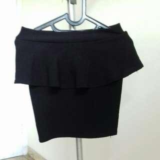 N.Y.L.A mini skirt