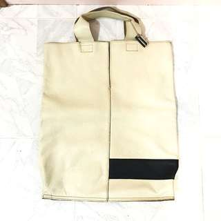 Guy by Rabeanco leather bag 真皮包