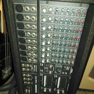 Mackie 808S FR