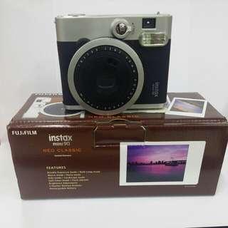 Pre-owned Fujifilm Instax Mini 90