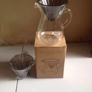 Kinto Carafe Plastic 300 ml