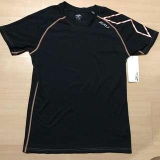 2XU Finisher Tshirt Size S (2017)