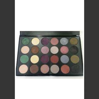 Authentic JCat Eyeshadow (Santa Monica)