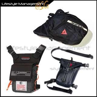 Motorcycle/Bike Outdoor Waterproof Waist Leg Pouch/Bag Handphone/Wallet/Mobile  Pouch