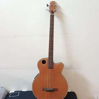 Boulder Creek Acoustic Bass