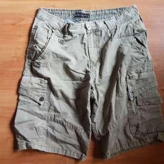 Fubu Cargo Shorts