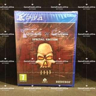 PS4 Game: Tower Of Gun