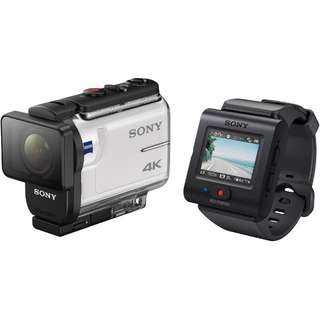 SONY FDR-X3000R & FREE GIFTS