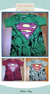 T Shirt (1-6 years)