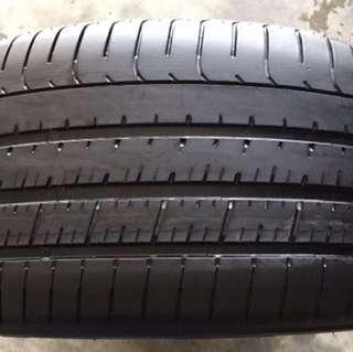 275/35/20 Pirelli P-Zero RFT Tyres Sale