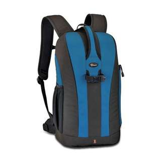 LOWEPRO FLIPSIDE 300 BACKPACK - ARTIC BLUE