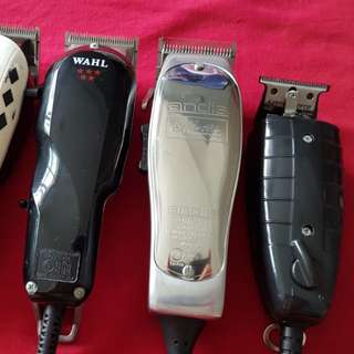 Wahl andis clipper