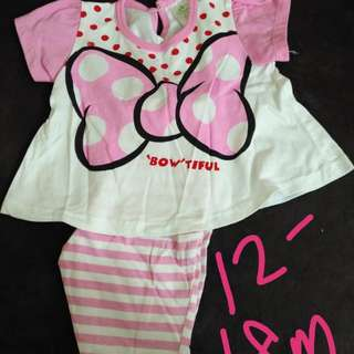 Girl Suit