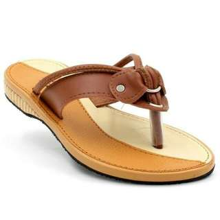 Lori flat sandal (from Japan)