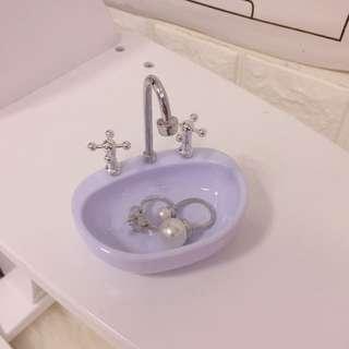 現貨免運‼️洗手槽飾品收納