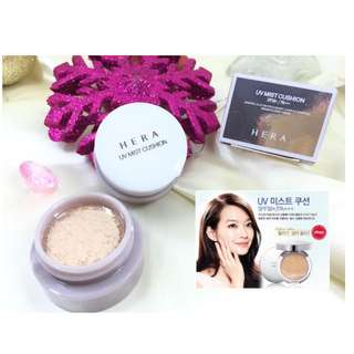Hera UV Mist Cushion c21 Mini