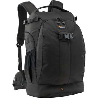 LOWEPRO FLIPSIDE 500 AW BACKPACK - BLACK