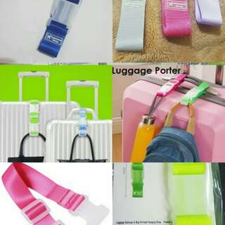 💛Luggage porter/Jacket gripper💛 BUY 8+1 FREE