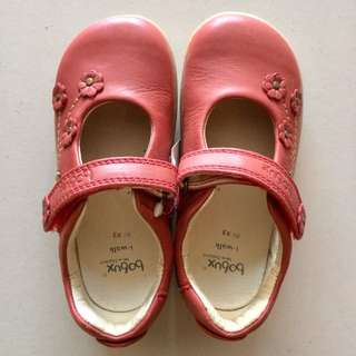 BOBUX Children Shoe - Pompeii Wild Flower Mary Jane (EU23)