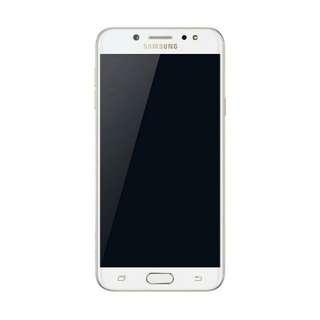 Samsung J7 Plus Smartphone - Gold 4/32Gb Kredit Hp