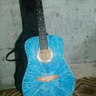 Slash guitar
