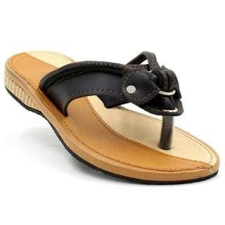 Japan flat sandal