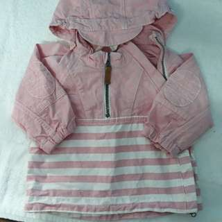 H&M Baby Girl Jacket