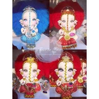 泰國聖物🛐象神·供奉型