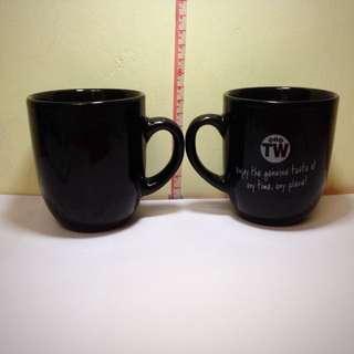 TW 捷榮紀念杯一對 收藏品 Memorial Cup